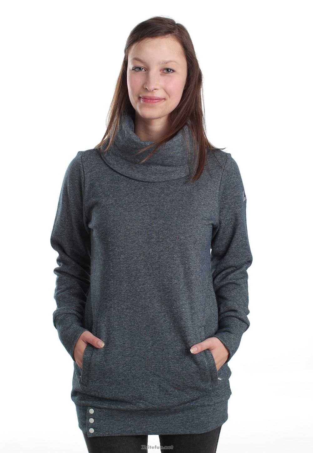 Winter Wool Sweater For Girls  XciteFunnet