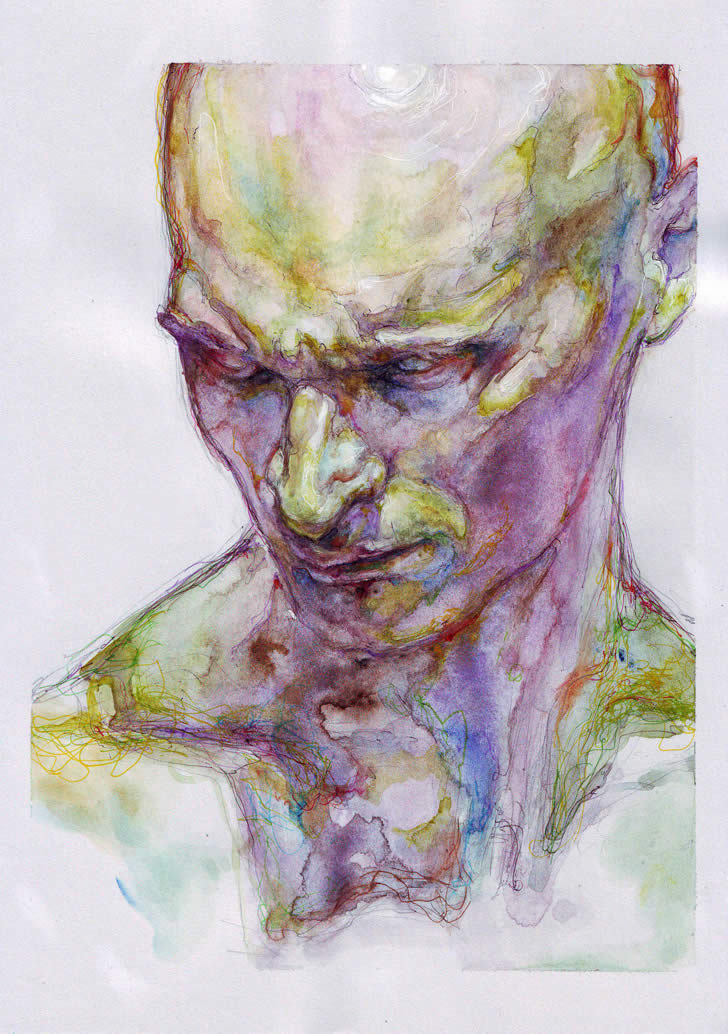 Cool Animated Phone Wallpapers Communicative Watercolor Drawing Xcitefun Net