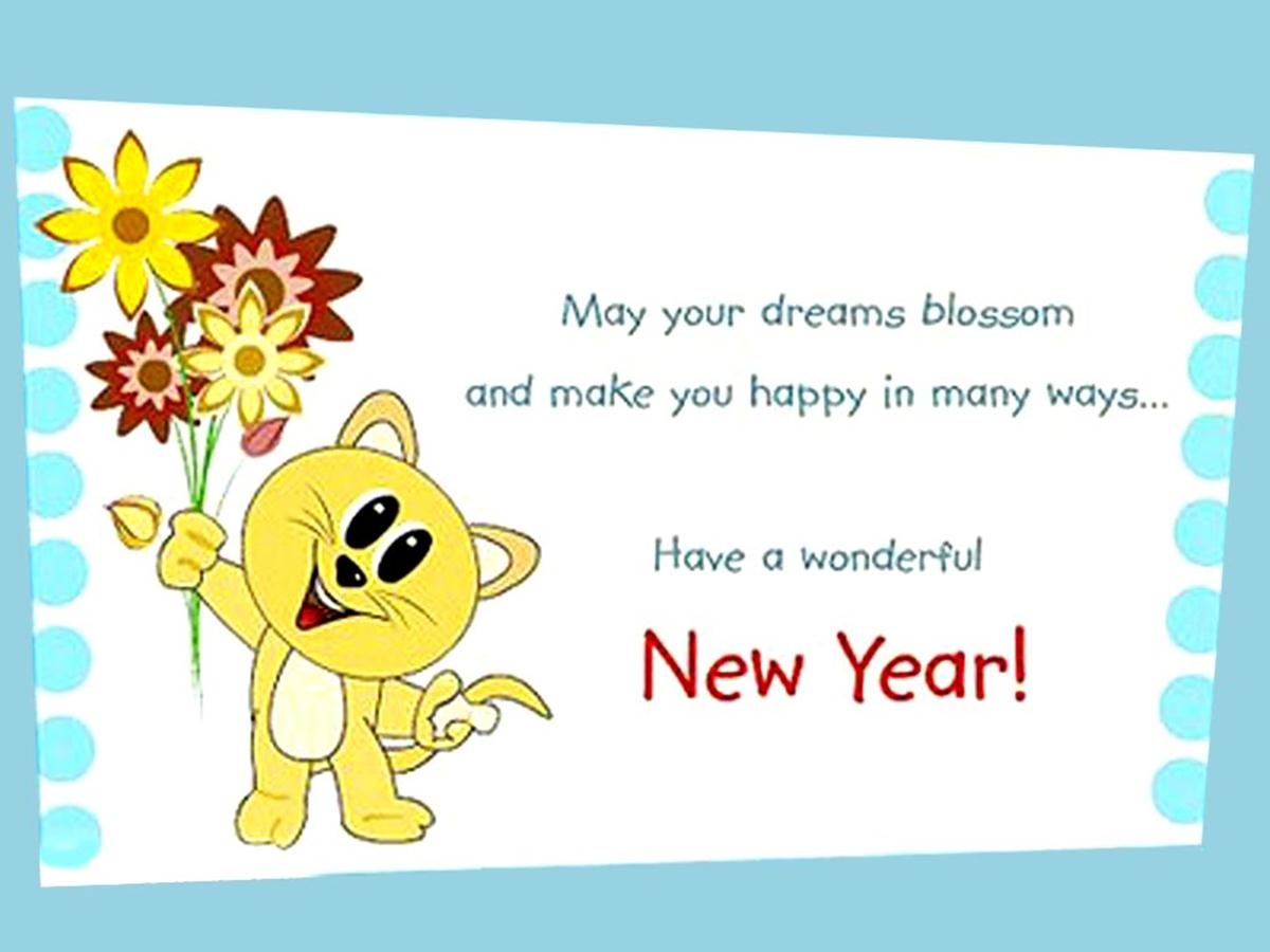 Greetings And Wishes For