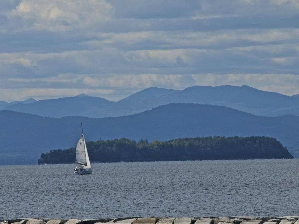 Cute Wallpapers Borders Lake Champlain Usa Images Xcitefun Net
