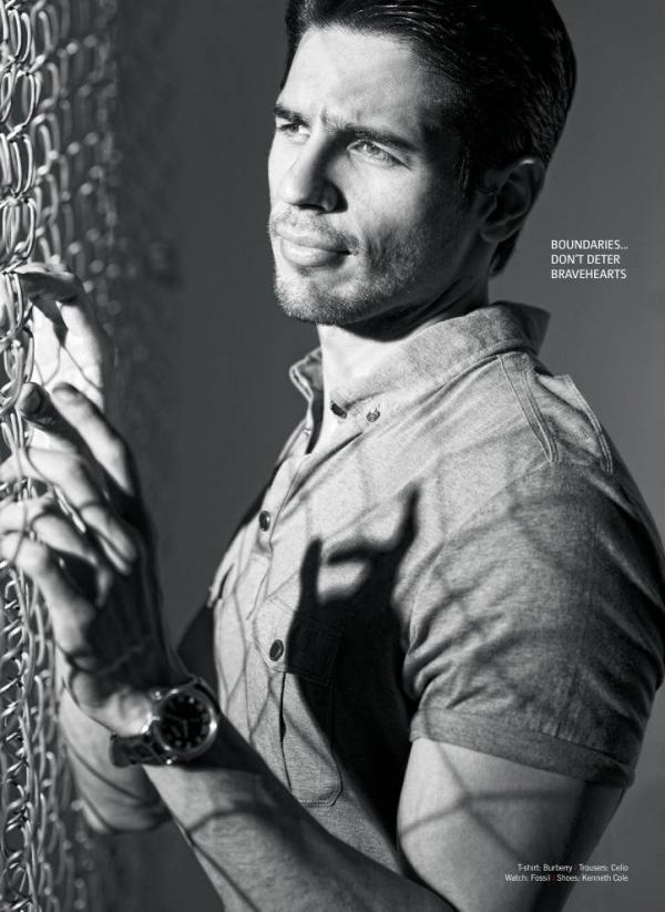 Brothers Wallpapers With Quotes Sidharth Malhotra Filmfare Photo Shoot Xcitefun Net