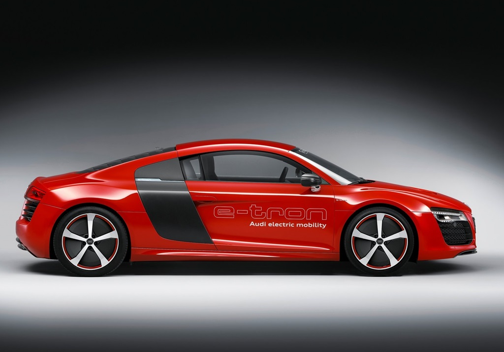 Emotional Love Wallpapers With Quotes Audi R8 E Tron Concept 2013 Car Wallpapers Xcitefun Net