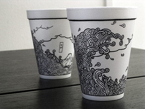Cute Coffee Cups Wallpapers Drawing And Art On Coffee Cups Xcitefun Net