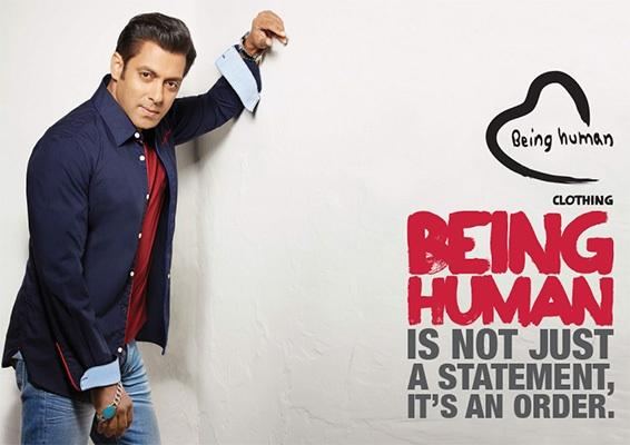 Srk Wallpapers With Quotes Being Human Summer Collection 2013 By Salman Khan