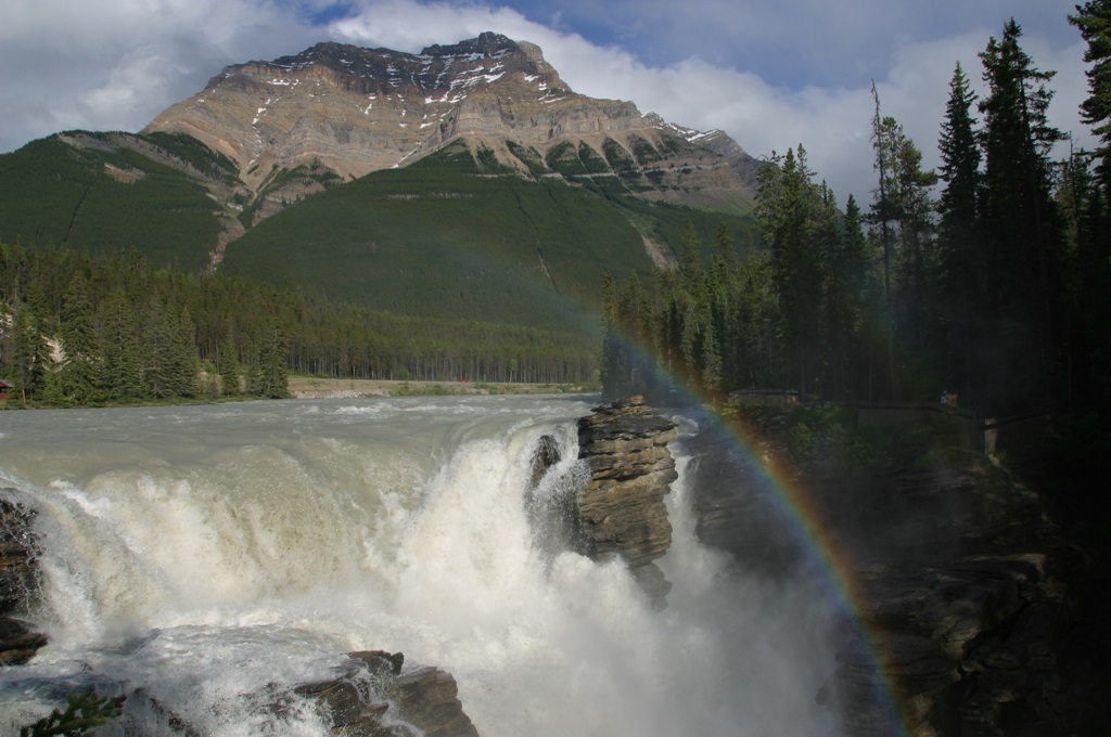 Apps For Quotes Wallpapers Athabasca Falls Images Natural Beauty Of Canada