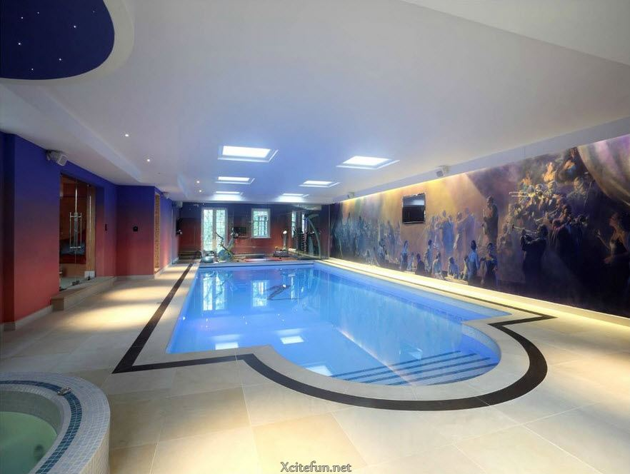 Awesome Cute Wallpapers For Android Cool And Stylish Residential Indoor Pools Xcitefun Net
