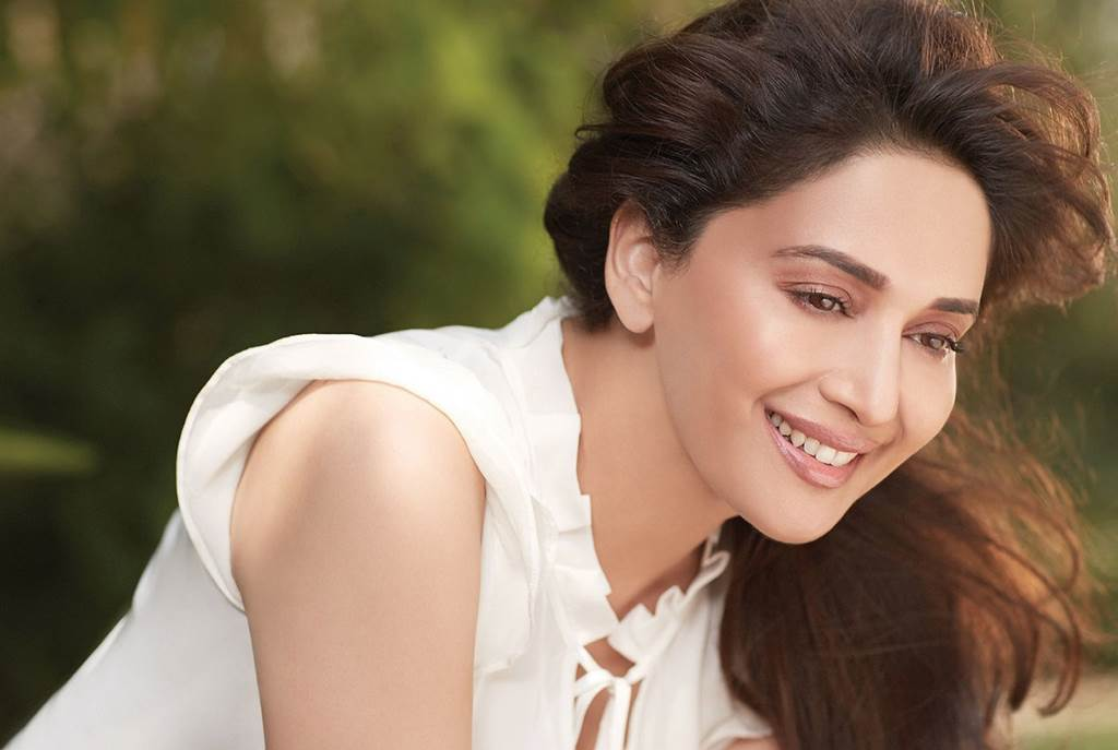 Very Cute And Beautiful Wallpapers Madhuri Dixit Wallpapers 2013 Hd Collection Xcitefun Net