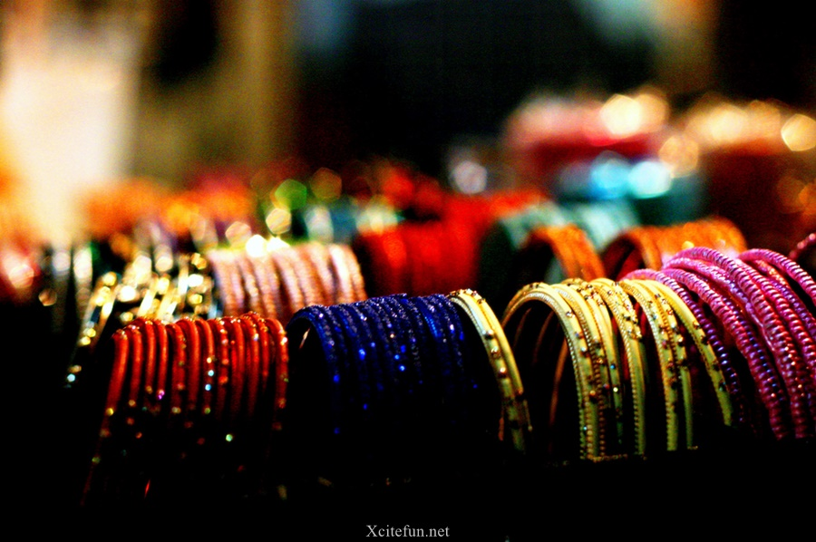 Cool Wallpapers For Girls Colorful Fancy Bangles For Girls Xcitefun Net