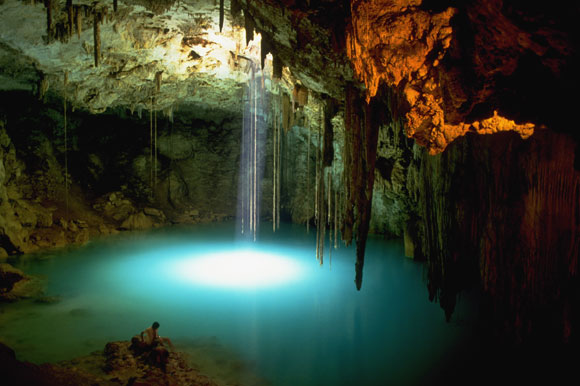 Cute Babies Pics Wallpaper Images Underground Natural Springs Mexico Xcitefun Net