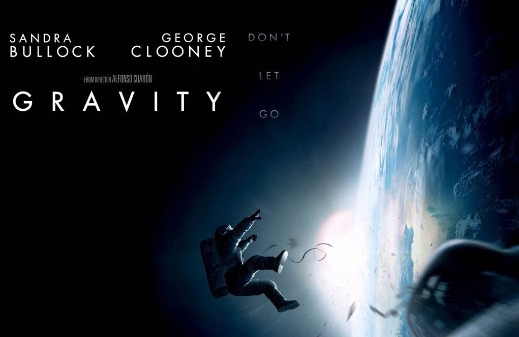 Cute Funny Babies Hd Wallpapers Gravity 2013 Movie Wallpapers Xcitefun Net