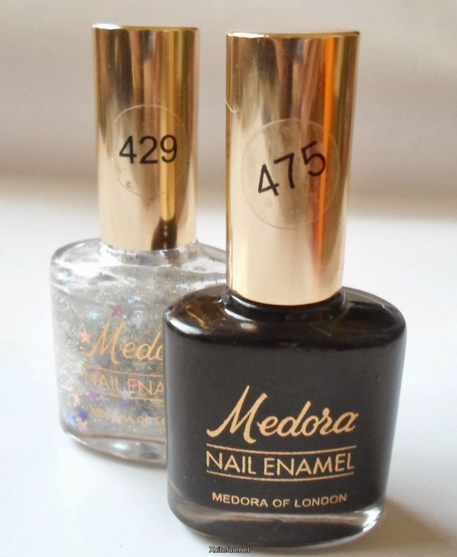 Medora Nail Polish Colors With Number  XciteFunnet