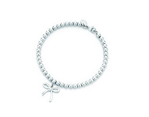 Tiffany & Co Tiffany Beads Jewelry 2013 Collection