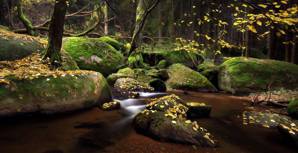 Magical Places On Earth Photography  XciteFunnet