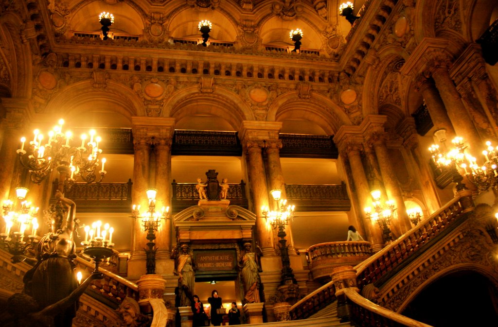 Cool N Cute Wallpapers For Mobile Opera House Paris Images N Detail Xcitefun Net