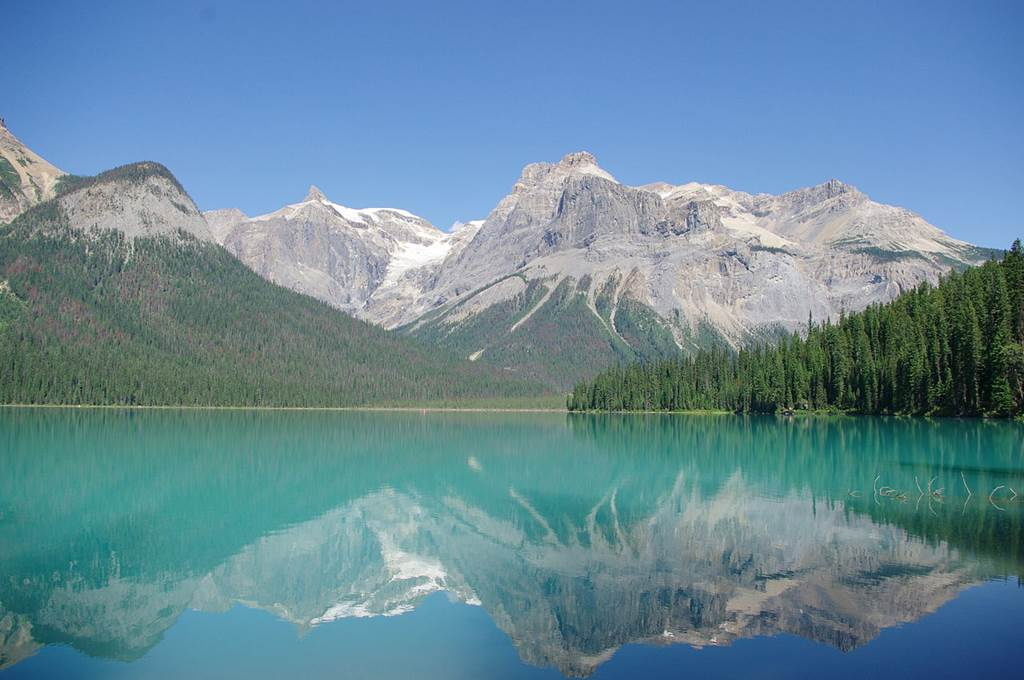 Cool Inspirational Quotes Wallpapers Yoho National Park Canada Images N Detail Xcitefun Net
