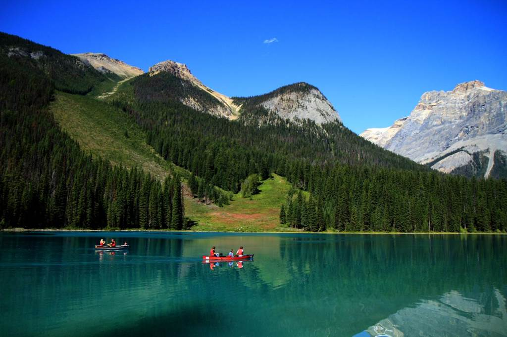 Yoho National Park Canada  Images n Detail  XciteFunnet