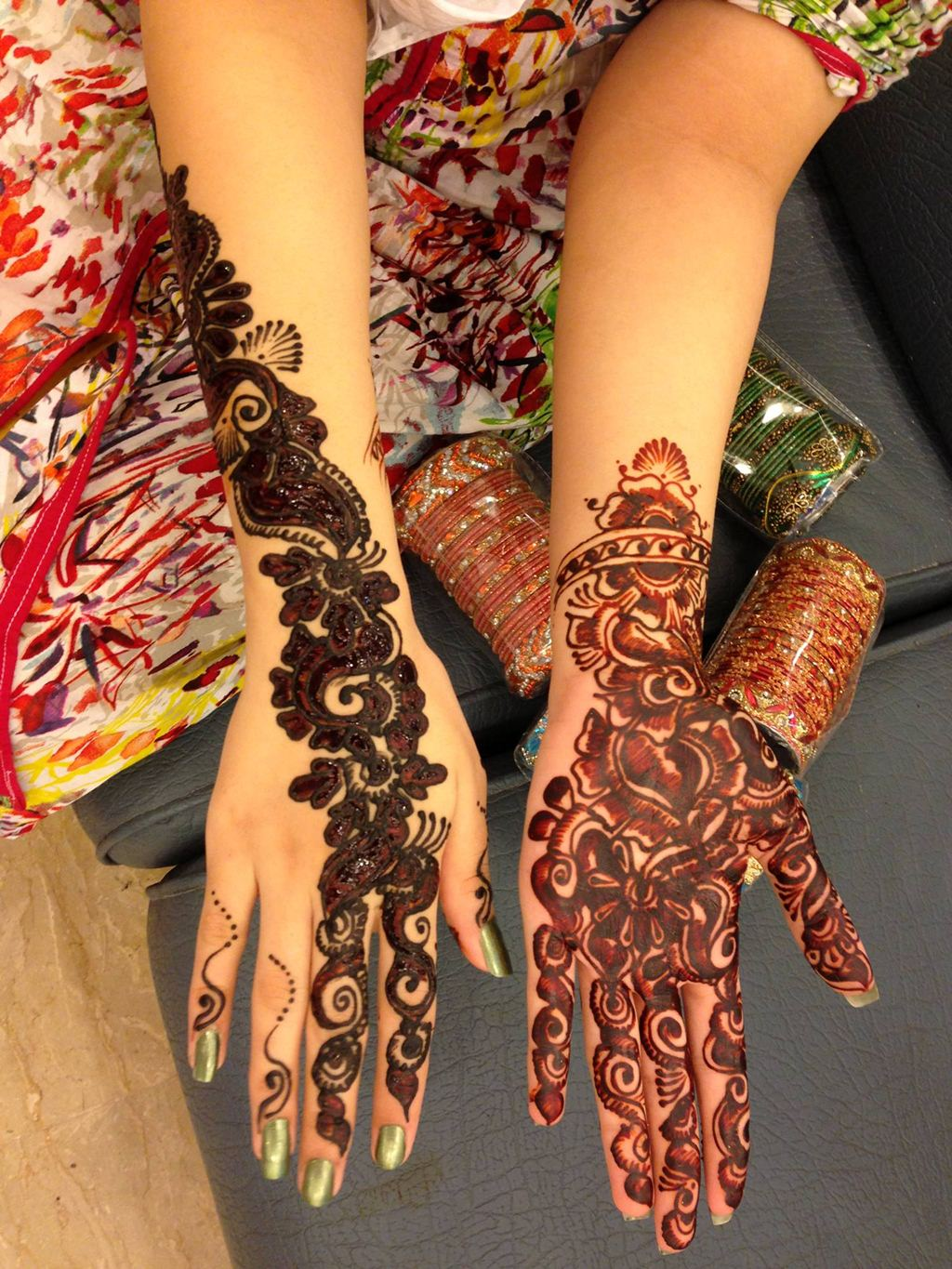 Cute Henna Wallpapers Bridal Mehndi Day Henna Designs For Girls Xcitefun Net