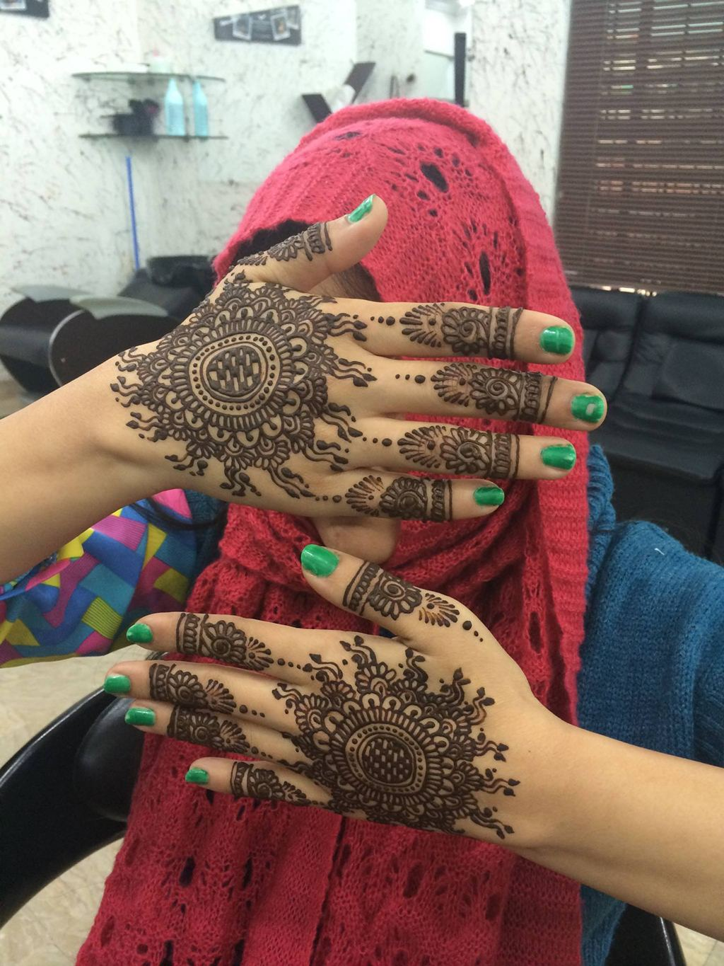 Inspirational Quotes And Wallpapers Bridal Mehndi Day Henna Designs For Girls Xcitefun Net