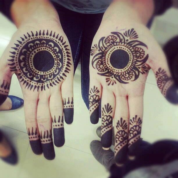 Cute Henna Wallpapers Mehndi Designs For College Girls Xcitefun Net