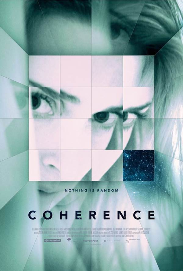 Coherence 2013  Best SciFi Horror Movie  XciteFunnet