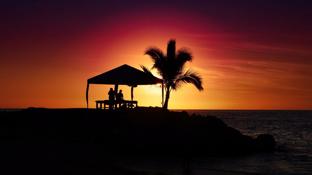 Fun Cute Hd Wallpapers For Mac Beaches Sunset Photography Beautiful View Xcitefun Net