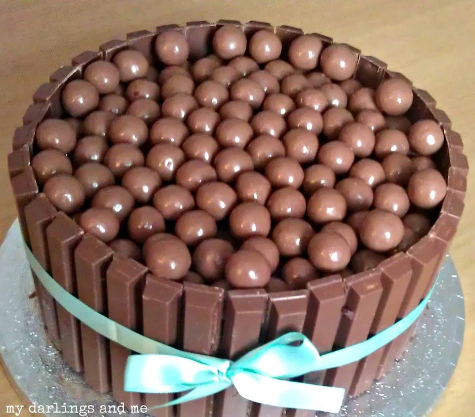 Cute Indian Babies Wallpapers Hd Maltesers Chocolate Cakes Delicious Designs Xcitefun Net