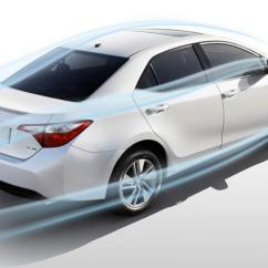 New Corolla Altis Grande Grand Veloz 1.3 M/t Toyota Price In Pakistan 2014 Car