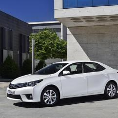 New Corolla Altis Grande All-new Toyota Camry (acv 70) Pakistan 2014 Car Wallpapers