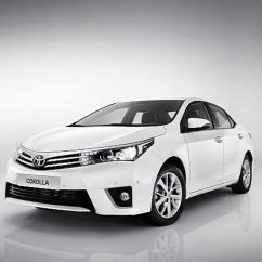 New Corolla Altis Grande Harga Toyota Yaris Trd Matic Pakistan 2014 Car Wallpapers