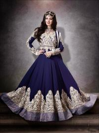 Heavy Bridal Dresses for Indian Girls - XciteFun.net