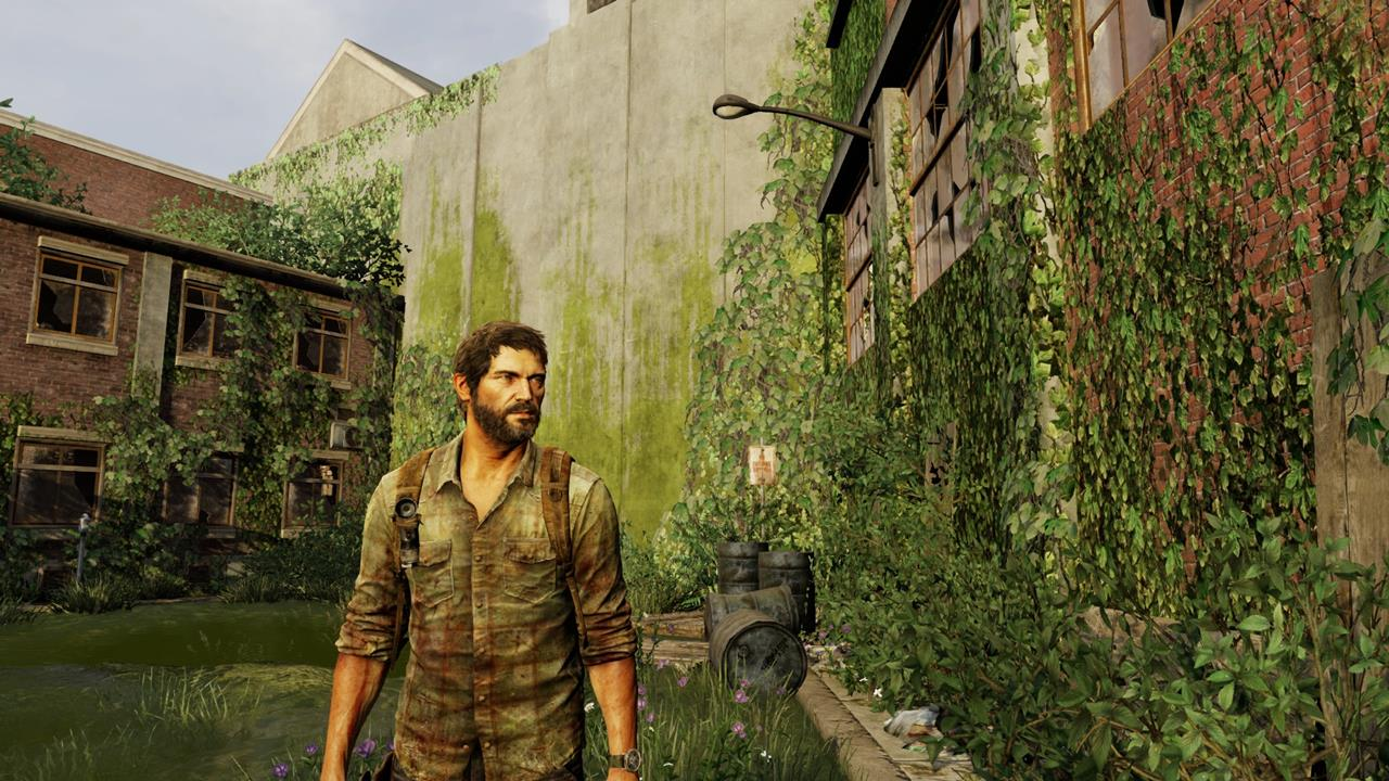 Naughty Wallpapers With Quotes The Last Of Us Remastered Gaming Wallpapers Xcitefun Net