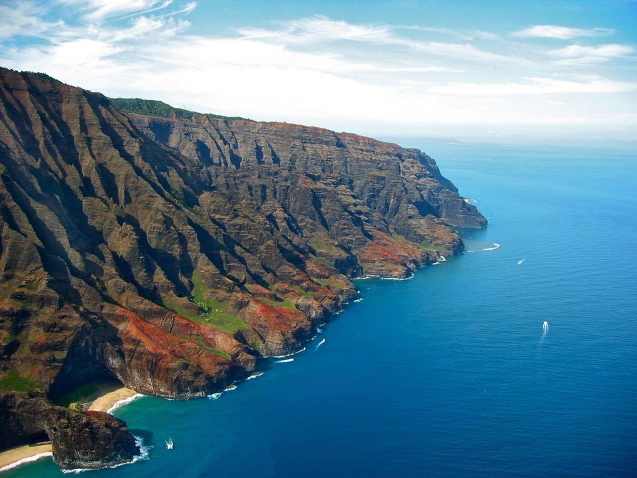 Cute Cool Wallpapers For Mobile Travel Guide Na Pali Coast State Park Kauai Xcitefun Net