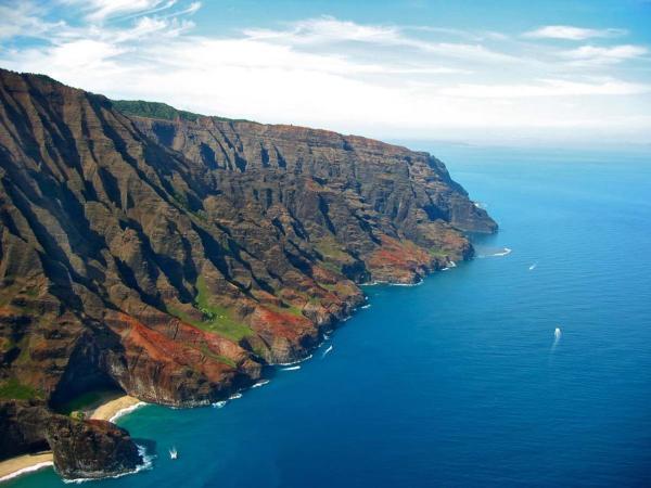 Kauai Na Pali Coast State Park