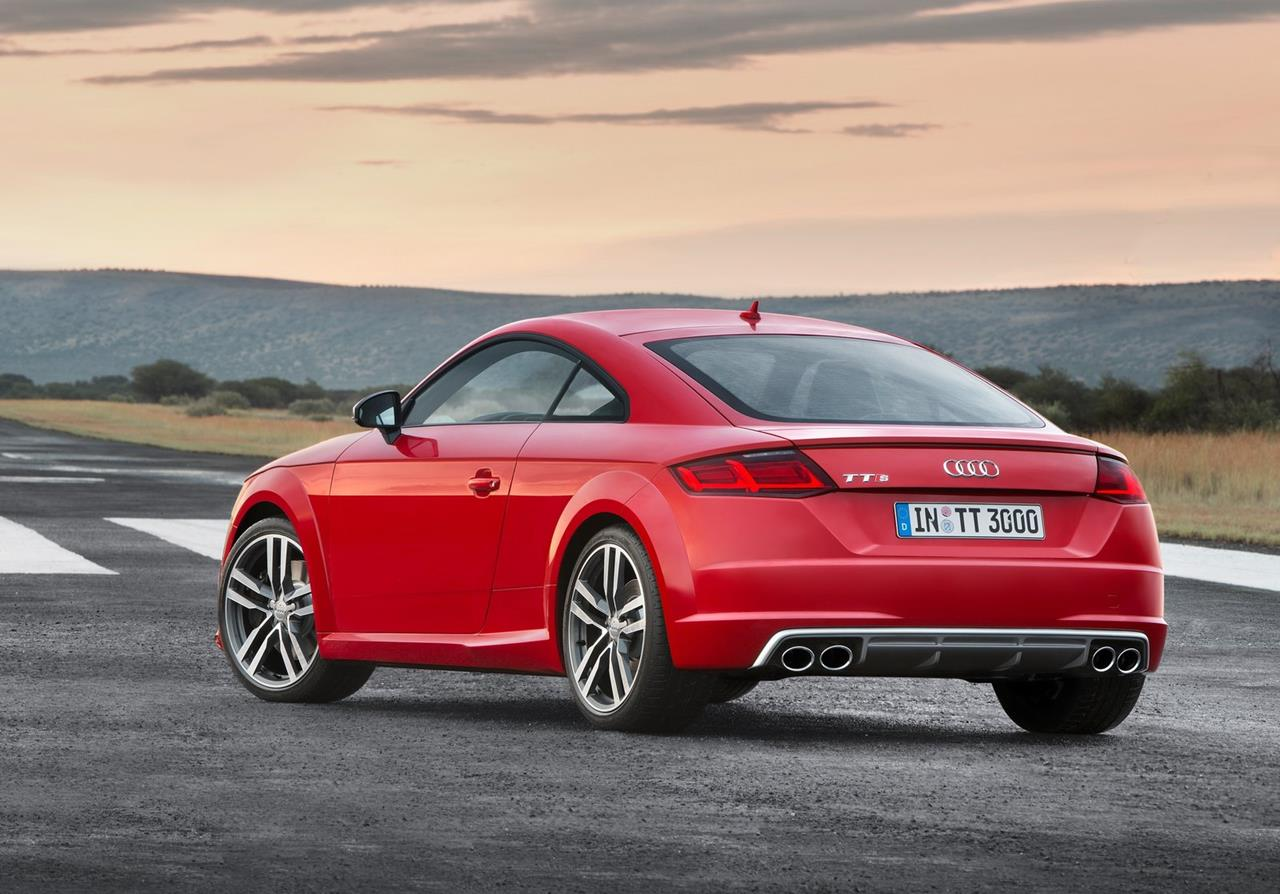 Latest Cute Wallpaper For Phone Audi Tts Coupe Car Wallpapers 2015 Xcitefun Net