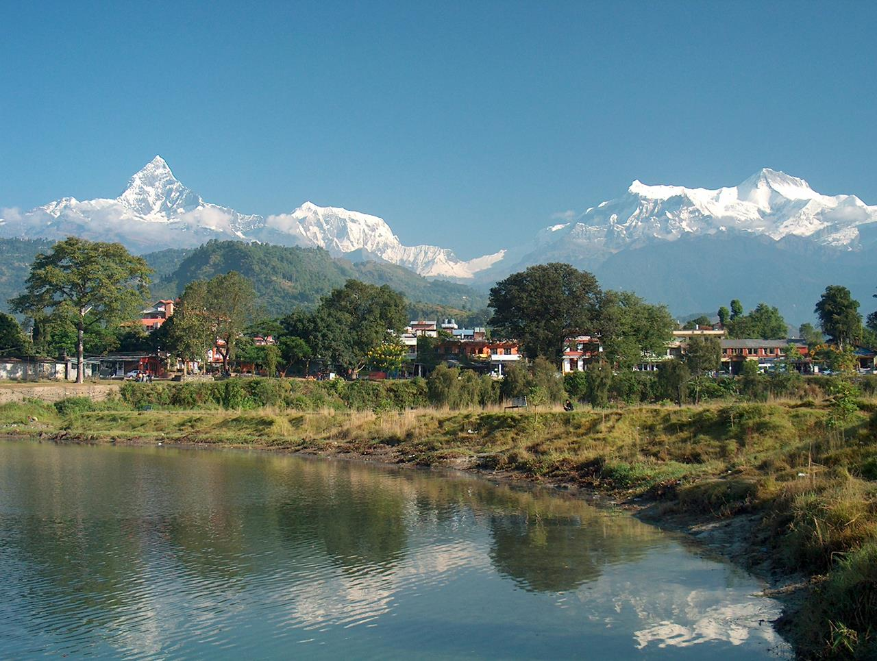 Cute Wallpapers For My Phone Tourist Guide To Annapurna Himalayas Nepal Xcitefun Net