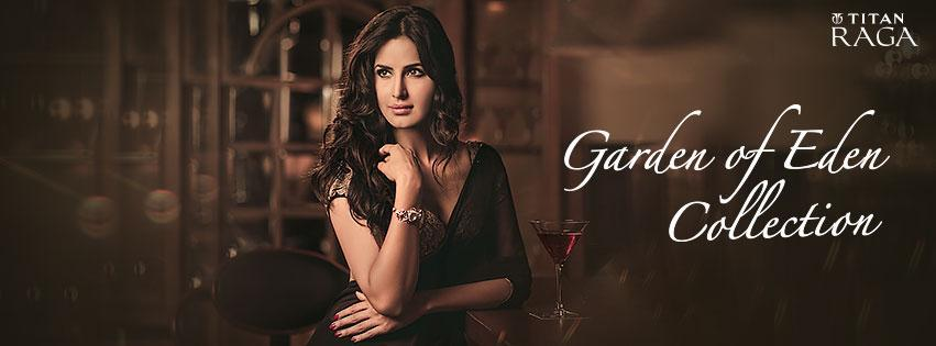 Cute Funny Babies Hd Wallpapers Titan Raga Watches Campaign 2014 Ft Katrina Kaif