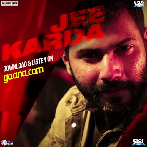 jee karda full song