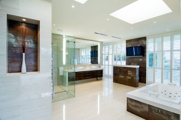 Most Beautiful Bathroom Designs In The World  XciteFunnet