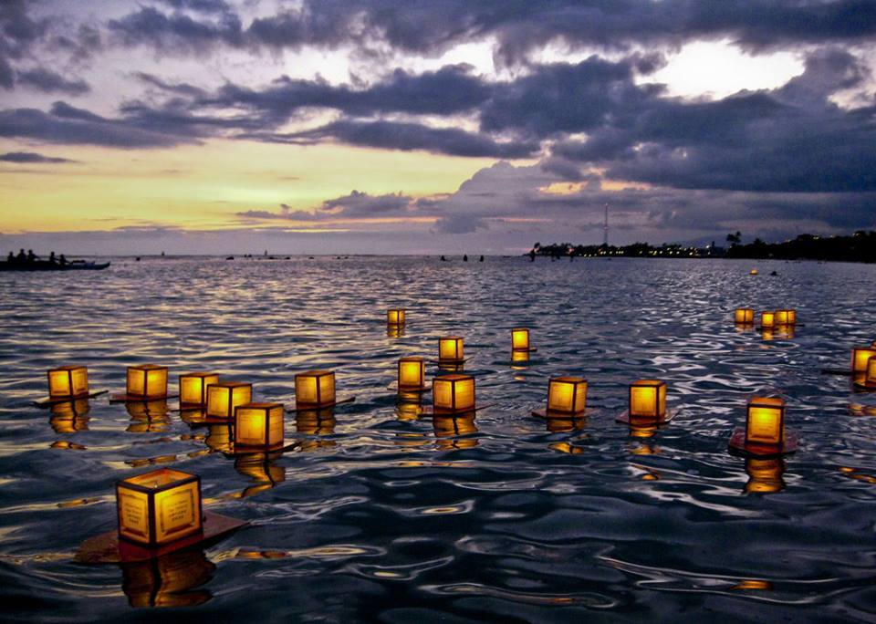 Inspirational Quotes Wallpaper For Android Floating Fire Amazing Lanterns Festival Xcitefun Net