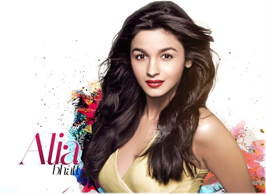 Indian Cute Child Wallpapers Alia Bhatt Biography And Wallpapers Xcitefun Net