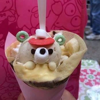 Awesome Cute Wallpapers For Android Cute Animal Shaped Ice Cream For Kids Xcitefun Net