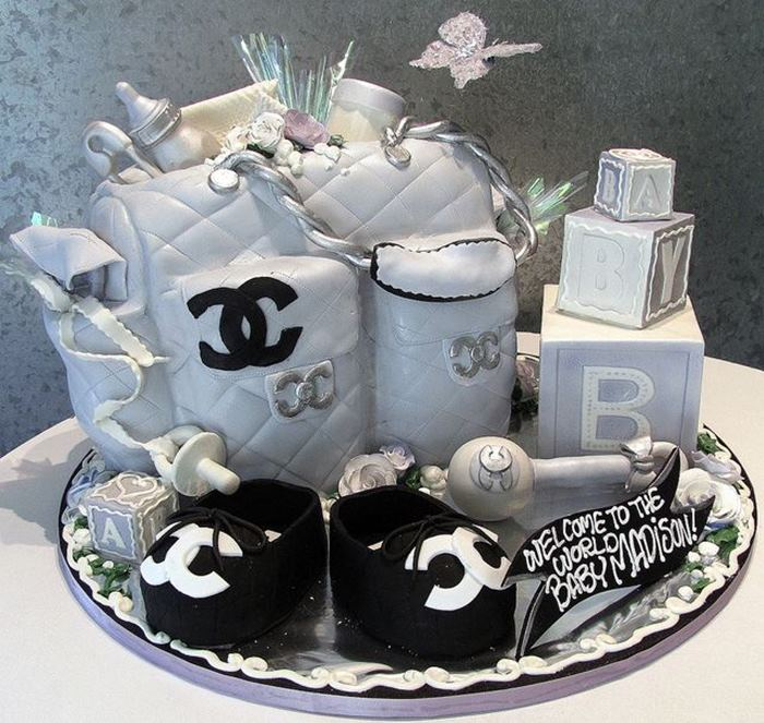 Amazing Diaper Bag Cakes For Baby Showers XciteFun Net