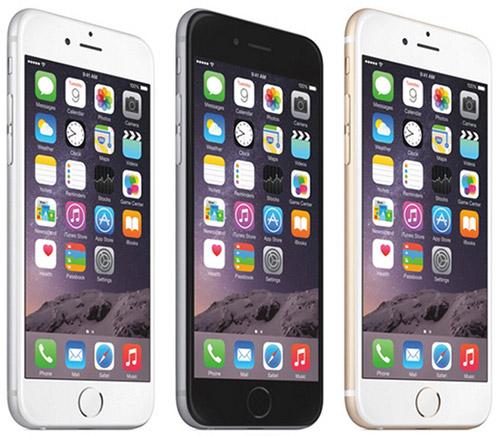 IPhone 6s и iPhone 6s Plus оснащены водонепроницаемым корпусом