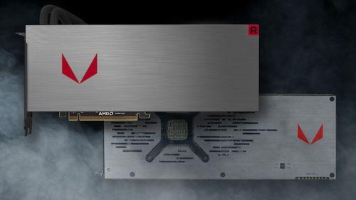 Спецификации и цены на видеокарты AMD Radeon RX Vega 64 и Radeon RX Vega 56
