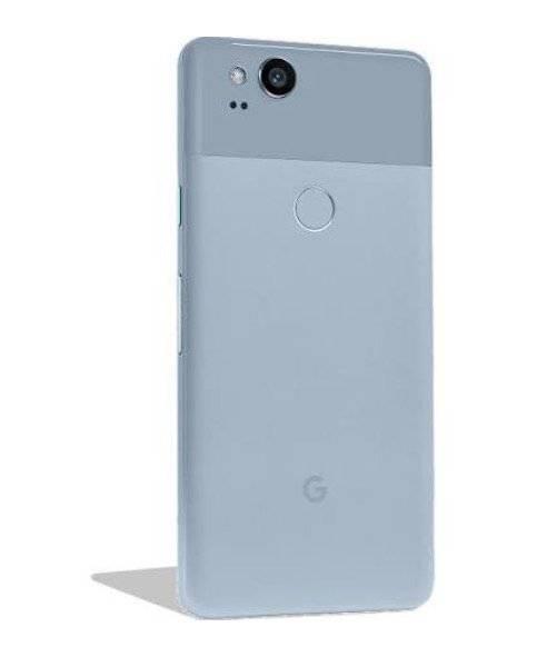 Рассекречена цена смартфона Google Pixel 2