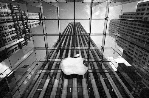 Apple убила Imagination Technologies