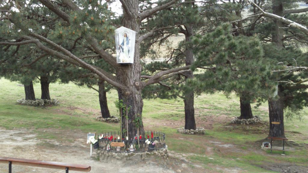 Résultats de recherche d'images pour «garabandal les pins»