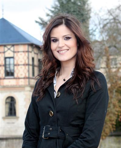 MISS  CIE   Plus belle 1re Dauphine de Miss France