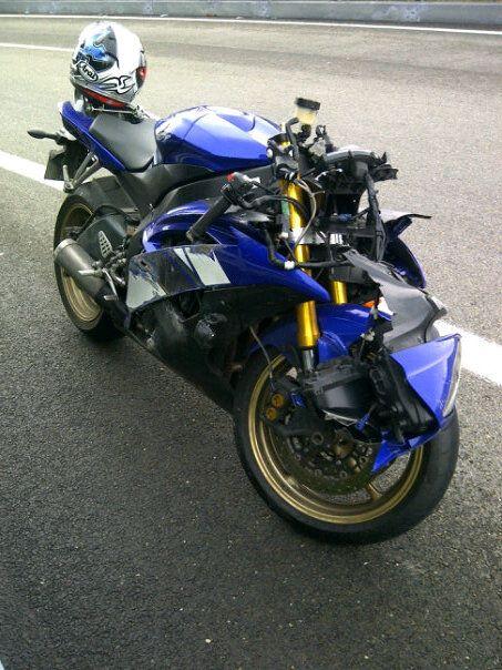 2009 Yamaha R6 Wiring Diagram