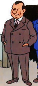 Bildresultat för tintin al capone
